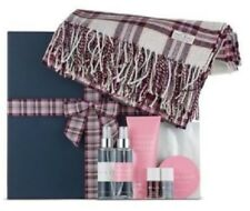 Jack Wills Women's Blanket Scarf and Body Care Christmas Gift Set RRP £59.99