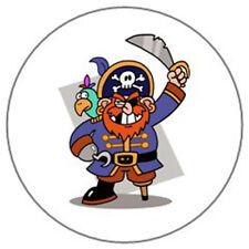 Teacher Reward Stickers Pirates teaching resource s093