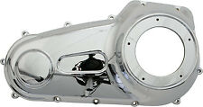 HARDDRIVE 2008-2011 Harley-Davidson FXCWC Rocker C OUTER PRIMARY COVER CHROME D1