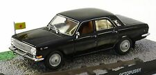 JAMES BOND CAR COLLECTION 007 Collection Volga M-24 James Bond Octopussy