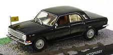 JAMES BOND CAR COLLECTION 007 Collection Volga M-24 James Bond Octopussy