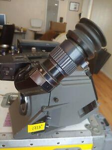 Moviecam SuperAmerica 4perf 35mm