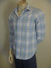 TOMMY BAHAMA Long Sleeve Shirt sz S - BUY Any 5 Items = Free Post