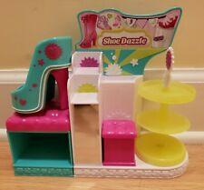 Shopkins Shop Playset, Shoe Dazzle, 2 Parts
