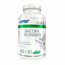 Bacopa Monnieri Extrakt Brahmi, Nootropikum 180 Tabletten Bacoside