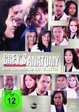 Grey's Anatomy - Die jungen Ärzte - Staffel 10 (2014) NEU OVP