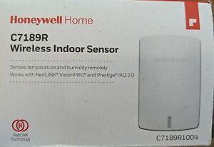 1-(Nib) Honeywell Wireless Indoor Sensor M#  C7189R1004