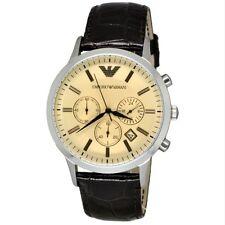 Armani Classic AR2433 Watch | NEW