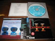 Hardline / II JAPAN+1 Johnny Gioeli Axel Rudi Pell OOP!!!!!! C
