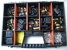 Amp Superseal maschio set 1 - 6 pin 680 parti