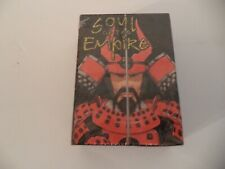Legend Five Rings L5R Soul of the Empire - (Toturi's Army) - Sealed Deck
