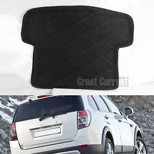 Trunk Cargo Boot Mat Tray Rear Liner Protector For Holden Captiva 5 7 2006-2015