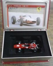 Ixo 1/43 SF15/64 Ferrari 158 F1 John Surtees Winner GP Italia Monza 1964