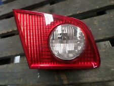 Nissan stagea tail light L/H boot one 2002 M35