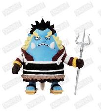 PLEX One Piece Mini Big Head Part 12 Fishman island Arc Figure Jinbe Jimbei