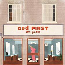 mr jukes - God First (NEW CD)