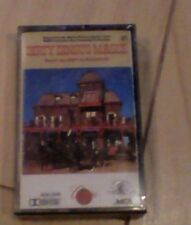 DIRTY DINGUS MAGEE Soundtrack (Cassette) - SEALED