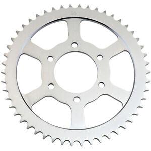 Parts Unlimited Rear Suzuki Sprocket - 530 - 50 Tooth | 64511-47600