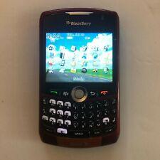 BlackBerry Curve 8330 Sprint 4gb Original Box & Accessories EXCELLENT 1st Phone