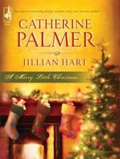 TWO BOOKS IN ONE - A MERRY LITTLE CHRISTMAS - UNTO IS A CHILD -BY PALMER & HART