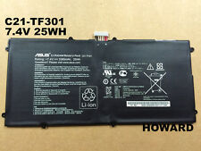 New Genu C21-TF301 Battery for ASUS Transformer Pad Infinity TF700T TF700 Tablet
