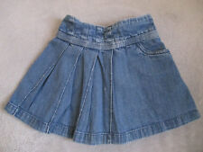 Jupe JEANS  3 ans  ** TEX **