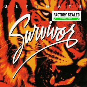 Survivor – Ultimate Survivor  CD NEW