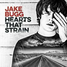 Jake Bugg  /  Hearts that Strain   (CD)   New!