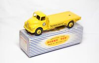 Dinky 533 Leyland Cement Wagon In Its Original Box - Nice Vintage Model
