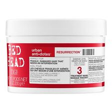 TIGI Bed Head Urban Antidotes Resurrection Mask 200g