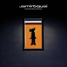 Jamiroquai / Travelling Without Moving *NEW* Music CD