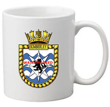 HMS KIMBERELY COFFEE MUG
