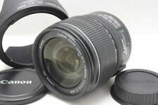 Canon  EF-S 15-85mm F3.5-5.6 IS USM from Japan