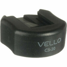 New Vello Cold Shoe Mount with 1/4 Thread