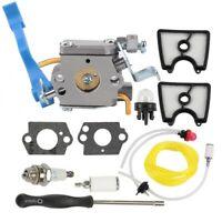 Carburetor Carb For Husqvarna 581798001 590460102 125B 125BVX 125BV
