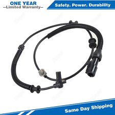 Front ABS Wheel Speed Sensor For 05-08 Ford F-150/06-08 Lincoln Mark LT 4WD