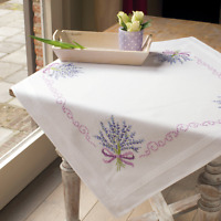 Embroidery Kit Vervaco Tablecloth Happy Easter PN-0149070