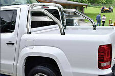 ROLL BAR INOX DIAM 70 MM VOLKSWAGEN AMAROK 10-