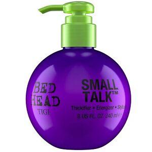 Tigi Bed Head Small Talk Thickifier Energizer Stylizer 8 Oz