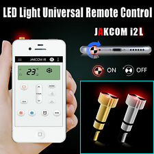 JAKCOM i2L Universal Remote Control IR Wireless for iPhone Celular Android Phone