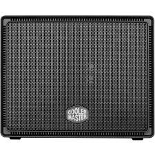 Cooler Master Elite 110 Rc-110-kkn2 Computer Case - Mini-tower - Midnight Black