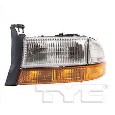 TYC 20-5064-09-1 Headlight Assembly