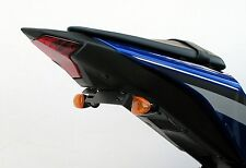 YZF-R3 YZFR3 TARGA Fender Eliminator Tail Kit + Amber Signals + 4 LED Tag Light