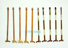 10 Pieces of New Aperture Flex Cable Ribbon for Canon 18-200 mm Lens Replacement