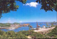 Taiwán - TARJETA POSTAL- - Keelung Puerto