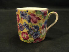 "BEAUTIFUL ROYAL WINTON CHINTZ ""ROYALTY"" DEMITASSE CUP"