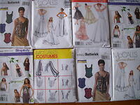Sewing Patterns Decor//Headwrap//Easter//Crafts//Christmas//Pillows//Drapes Lot #11