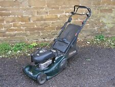 "HAYTER HARRIER 41 16"" ROLLER LAWNMOWER"