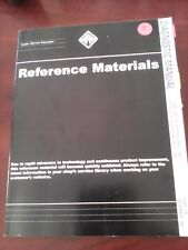 International Reference Materials, Diagnostic Manual, EGES- 175   V
