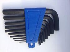 Halfords Tools Hex Key Set 1.5-10mm 10 Pieces